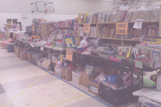 Twice as Nice Kids Consignment Sale Omaha